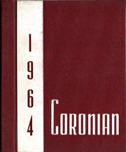 Page 1, 1964 Edition, Hasbrouck Heights High School - Coronian Yearbook (Hasbrouck Heights, NJ) online yearbook collection