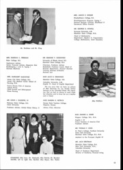 Page 13, 1964 Edition, Hasbrouck Heights High School - Coronian Yearbook (Hasbrouck Heights, NJ) online yearbook collection