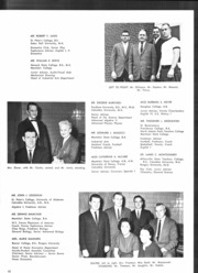 Page 14, 1964 Edition, Hasbrouck Heights High School - Coronian Yearbook (Hasbrouck Heights, NJ) online yearbook collection