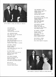 Page 15, 1964 Edition, Hasbrouck Heights High School - Coronian Yearbook (Hasbrouck Heights, NJ) online yearbook collection