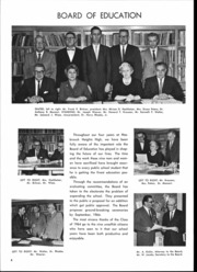 Page 9, 1964 Edition, Hasbrouck Heights High School - Coronian Yearbook (Hasbrouck Heights, NJ) online yearbook collection