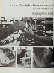 Page 10, 1970 Edition, Hopewell Valley Central High School - Centralogue (Pennington, NJ) online yearbook collection