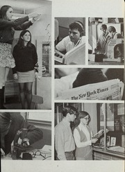 Page 11, 1970 Edition, Hopewell Valley Central High School - Centralogue (Pennington, NJ) online yearbook collection