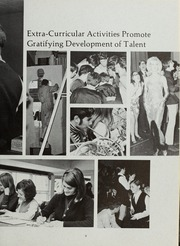Page 13, 1970 Edition, Hopewell Valley Central High School - Centralogue (Pennington, NJ) online yearbook collection