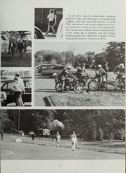 Page 15, 1970 Edition, Hopewell Valley Central High School - Centralogue (Pennington, NJ) online yearbook collection