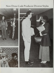 Page 16, 1970 Edition, Hopewell Valley Central High School - Centralogue (Pennington, NJ) online yearbook collection