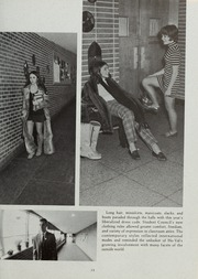 Page 17, 1970 Edition, Hopewell Valley Central High School - Centralogue (Pennington, NJ) online yearbook collection
