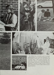 Page 7, 1970 Edition, Hopewell Valley Central High School - Centralogue (Pennington, NJ) online yearbook collection