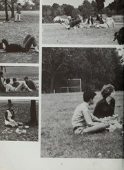 Page 8, 1970 Edition, Hopewell Valley Central High School - Centralogue (Pennington, NJ) online yearbook collection