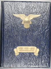 1941 Edition, Thomas Jefferson High School - Quid Yearbook (Elizabeth, NJ)