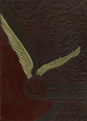 Page 1, 1939 Edition, Park Ridge High School - Hoot Yearbook (Park Ridge, NJ) online yearbook collection