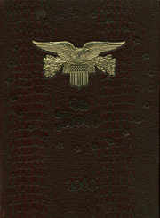 1940 Edition, Park Ridge High School - Hoot Yearbook (Park Ridge, NJ)