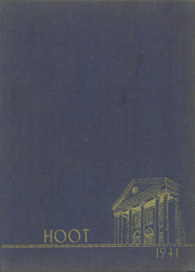 Page 1, 1941 Edition, Park Ridge High School - Hoot Yearbook (Park Ridge, NJ) online yearbook collection