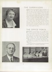 Page 13, 1941 Edition, Park Ridge High School - Hoot Yearbook (Park Ridge, NJ) online yearbook collection