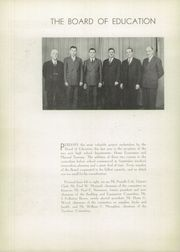 Page 10, 1942 Edition, Park Ridge High School - Hoot Yearbook (Park Ridge, NJ) online yearbook collection