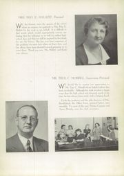 Page 11, 1942 Edition, Park Ridge High School - Hoot Yearbook (Park Ridge, NJ) online yearbook collection