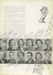 Page 13, 1942 Edition, Park Ridge High School - Hoot Yearbook (Park Ridge, NJ) online yearbook collection