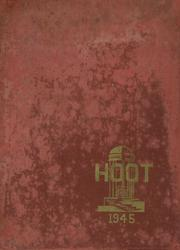 Page 1, 1945 Edition, Park Ridge High School - Hoot Yearbook (Park Ridge, NJ) online yearbook collection