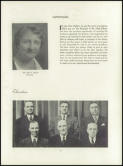 Page 13, 1945 Edition, Park Ridge High School - Hoot Yearbook (Park Ridge, NJ) online yearbook collection