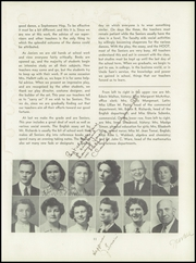 Page 15, 1945 Edition, Park Ridge High School - Hoot Yearbook (Park Ridge, NJ) online yearbook collection