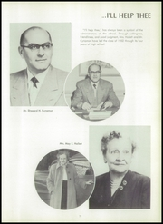Page 11, 1952 Edition, Park Ridge High School - Hoot Yearbook (Park Ridge, NJ) online yearbook collection