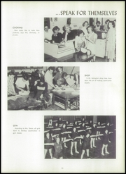Page 17, 1952 Edition, Park Ridge High School - Hoot Yearbook (Park Ridge, NJ) online yearbook collection