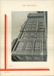 Page 16, 1936 Edition, St Aloysius High School - Aloysian Yearbook (Jersey City, NJ) online yearbook collection