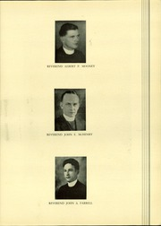 Page 11, 1937 Edition, St Aloysius High School - Aloysian Yearbook (Jersey City, NJ) online yearbook collection
