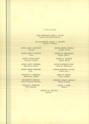 Page 16, 1937 Edition, St Aloysius High School - Aloysian Yearbook (Jersey City, NJ) online yearbook collection