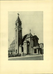 Page 9, 1937 Edition, St Aloysius High School - Aloysian Yearbook (Jersey City, NJ) online yearbook collection