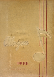 Page 1, 1955 Edition, St Aloysius High School - Aloysian Yearbook (Jersey City, NJ) online yearbook collection