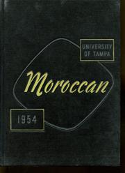 Page 1, 1954 Edition, University of Tampa - Moroccan Yearbook (Tampa, FL) online yearbook collection