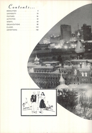 Page 10, 1954 Edition, University of Tampa - Moroccan Yearbook (Tampa, FL) online yearbook collection