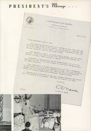 Page 17, 1954 Edition, University of Tampa - Moroccan Yearbook (Tampa, FL) online yearbook collection