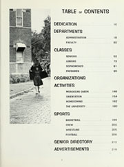 Page 13, 1963 Edition, University of Tampa - Moroccan Yearbook (Tampa, FL) online yearbook collection