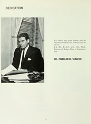 Page 14, 1963 Edition, University of Tampa - Moroccan Yearbook (Tampa, FL) online yearbook collection
