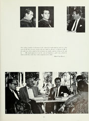 Page 15, 1963 Edition, University of Tampa - Moroccan Yearbook (Tampa, FL) online yearbook collection