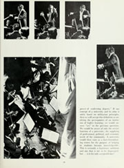 Page 17, 1963 Edition, University of Tampa - Moroccan Yearbook (Tampa, FL) online yearbook collection