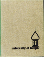 Page 1, 1972 Edition, University of Tampa - Moroccan Yearbook (Tampa, FL) online yearbook collection