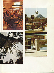 Page 11, 1972 Edition, University of Tampa - Moroccan Yearbook (Tampa, FL) online yearbook collection