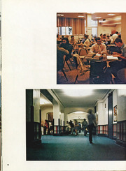 Page 14, 1972 Edition, University of Tampa - Moroccan Yearbook (Tampa, FL) online yearbook collection