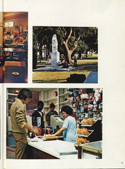 Page 15, 1972 Edition, University of Tampa - Moroccan Yearbook (Tampa, FL) online yearbook collection