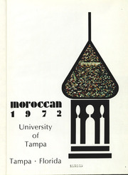 Page 5, 1972 Edition, University of Tampa - Moroccan Yearbook (Tampa, FL) online yearbook collection