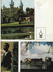 Page 7, 1972 Edition, University of Tampa - Moroccan Yearbook (Tampa, FL) online yearbook collection