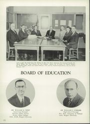 Page 10, 1947 Edition, Belvidere High School - Clarion Yearbook (Belvidere, NJ) online yearbook collection