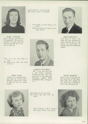 Page 15, 1947 Edition, Belvidere High School - Clarion Yearbook (Belvidere, NJ) online yearbook collection