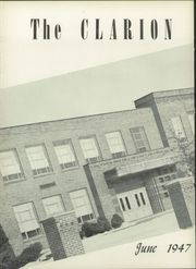 Page 6, 1947 Edition, Belvidere High School - Clarion Yearbook (Belvidere, NJ) online yearbook collection