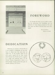 Page 8, 1947 Edition, Belvidere High School - Clarion Yearbook (Belvidere, NJ) online yearbook collection