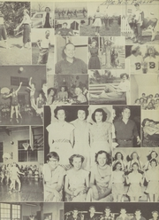Page 3, 1952 Edition, Belvidere High School - Clarion Yearbook (Belvidere, NJ) online yearbook collection