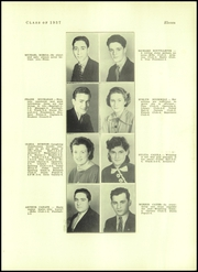 Page 13, 1937 Edition, Toms River South High School - Cedar Chest Yearbook (Toms River, NJ) online yearbook collection